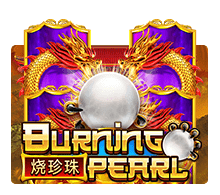 joker เกมส์ Burning Pearl